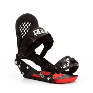 Snowboard Ride EX Snowboard Bindings - The EX is the pinnacle of performance and value. This binding should just be renamed the bang for your buck binding, the EX has Wedgie 1.5 footbeds which has a subtle amount of angle to bring a nice mix of comfort and lateral support for any advancing rider. The RAD ankle strap super comfortable and brings in a really solid level of support to give a good responsive ride. With the Thingrip toe strap thrown into the mix, the toe of your boot is going to get a big bear hug and stay locked in the heel of the binding. This binding is a no brainer for any rider trying to move up the ladder from beginner to intermediate and beyond. . Snowboard Best Use: All-Mountain Freestyle, Strap Material: RAD Ankle Strap, Flex: Medium, HighBack: ComfortFlex Highback, Buckles: AstroGlyde OG Aluminum Ratchets, Toe Strap Style: Convertible, Warranty: One Year, Quick Entry: No, Canted Footbed: Yes, ICS Channel Compatible: No, Traditional Burton (3D) Compatible: Yes, Standard 4 Hole Compatible: Yes, Chassis Material: Aluminum, Binding Compatibility: Standard 4 Hole and Burton 3D, Snowboard Binding Padding: Comfort, Skill Range: Intermediate - Advanced, Model Year: 2013, Product ID: 281030, Shipping Restriction: This item is not available for shipment outside of the United States., Gender: Mens, Skill Level: Intermediate, Model Number: R1204008BM, GTIN: 0714636978670 - $119.92