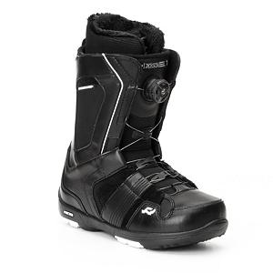 Snowboard Ride Jackson Boa Coiler Snowboard Boots - The Jackson is built for the intermediate rider looking to make that leap to the next level on any terrain on the mountain. This boot features The Closer lace guide with Boa Coiler lacing for total boot closure, superior hell hold and solid rider control. Plus with the Intuition Support Foam Liner and Blown Light Summit outsole you will have the fastest and most comfortable boot on the hill so you can spend the day riding and not inn the lodge resting your feet. The Jackson is the intermediate boot has what you need to go all day long in any condition you throw at it. . Material: Intuition Support Foam Liner Technology with Aegis Antimicrobial Coating, Lacing Style: Boa, Recommended Use: All-Mountain, Removable Liner: Yes, Flex: Medium, Warranty: One Year, Intuition Liner: Yes, Brand Lacing Style: Boa Coiler Lacing System with The Closer, Skill Range: Advanced Intermediate - Expert, Model Year: 2014, Product ID: 281081, Shipping Restriction: This item is not available for shipment outside of the United States., Gender: Mens, Skill Level: Advanced Intermediate, Model Number: R1203006, GTIN: 0886745000914 - $169.94