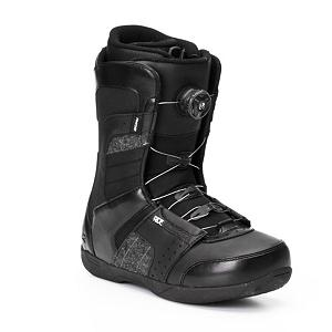 Snowboard Ride Anthem Boa Coiler Snowboard Boots - The Anthem is perfect for riders looking to step up their game. With the Boa Coiler lacing system and easy to use Lock-Down Turbo liner lace, you are going to get superior closure and a premium fit. These boots are on your feet and ready to ride so fast it will make your head spin, you can even tighten your boots up while you are strapped in your bindings with the Boa System. You are also getting an Intuition Plush foam liner with internal J-Bars, which provide support and really give you a good hold inside of the boot. Progressing to the next level has never been this easy, and has never felt so good. . Skill Range: Intermediate - Advanced, Model Year: 2015, Product ID: 281104, Shipping Restriction: This item is not available for shipment outside of the United States., Gender: Mens, Skill Level: Intermediate, Model Number: R130300901070, Snowboard Boot Fit: Comfort, Brand Lacing Style: Boa Coiler with The Closer Lace Guide, Intuition Liner: Yes, Warranty: One Year, Flex: Soft, Removable Liner: Yes, Snowboard Best Use: All-Mountain Freestyle, Lacing Style: Boa, Material: Intuition Plush Liner with Aegis Antimicrobial Coating - $139.93