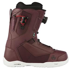 Snowboard K2 Ryker Snowboard Boots - The K2 Ryker comes jam-packed this season with some awesome features. The construction of the Ryker is built around the new Phy-Light Outsole with Harshmellow, which drastically makes this boot ultra light while damping. Added with the Conda liner lacing system the Ryker delivers performace when needed on the mountain. Full intituion liners customizes the experiece while the Boa Coiler closure system insure closure for steep chute lines and flexibilty in the park. The K2 Ryker continues to prove why it is the go-to Boa Coiler boot of choice. . Material: Intuition Control Foam 3D Liner, Lacing Style: Boa, Recommended Use: All-Mountain Freestyle, Removable Liner: Yes, Flex: Medium, Warranty: One Year, Intuition Liner: Yes, Brand Lacing Style: Boa Coiler, Skill Range: Advanced Intermediate - Expert, Model Year: 2013, Product ID: 281764, Shipping Restriction: This item is not available for shipment outside of the United States., Gender: Mens, Skill Level: Advanced Intermediate - $149.99