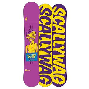 Snowboard Forum Scallywag Snowboard - If only pirates could snowboard, I wonder what board they would choose hmmm. The Forum Scallywag maybe! This Snowboard transforms the entire mountain into your own terrain park. With Forums ChillyDog with Pop you get the forgiving feel of the rocker but without loosing any pop. While cruising down the hill on the way to the park, the Scallywag can pop and jib off of any random feature with ease. By reducing material in the nose and tail the Swingers Club Technology offers quick smooth spins without affecting the integrity of the boards core. The slick and rugged FreeBase base is easy to repair if you find yourself cruising down the sidewalk or jibbing boulders. Now grab the Scallywag and become your local hills pirate that steals all the best lines while screaming aaarrrggghhhh in mid-air. The Forum Scallywag Snowboard has a Chillydog Rocker. . Actual Turn Radius @ Specified Length: 7.7m (155cm), Base Name: Freebase, Core Name: Popular Core with Booter Booster, Stance Width: 22-23in, Stance Setback: Centered, Special Features: Booter Booster, Rocker Profile: Rocker, Shape: Twin, Flex: Soft, Rocker Type: ChillyDog, Core Material: Wood with Carbon, Construction Type: Sidewall Construction, Hole Pattern: Standard 4 Hole, Magnatraction: No, Base Material: Extruded P-tex, Warranty: One Year, Skill Range: Intermediate - Advanced, Model Year: 2013, Product ID: 271442, Gender: Mens, Skill Level: Intermediate, Model Number: 276127S151, GTIN: 0886057839608, Board Width: Regular, Pipe Oriented: No, Waist Width: 251mm (155cm), Recommended Use: Freestyle - $229.92