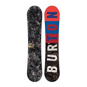 Snowboard Burton Blunt Snowboard - We all know snowboarding is not your most budget friendly sport. After lift tickets, gas, food, and cold beverages of choice, it's amazing that any of us can even afford a snowboard to ride. So how about a snowboard that will give you all the performance and tech you expect from a big name like Burton, but at no-name price? The Burton Blunt features V-Rocker shaping which gives you a catch-free ride without feeling too washy. The true twin shape and flex is primo for the spin-to-win types or those of you that simply like to point it switch. The extruded base is hassle-free and super easy to repair in case you get extra rad on jibs. Jumper Cables provide boost while the Rail Ready Tune and Pro-Tip makes the Blunt shred-ready right out of the plastic sleeve. Top it all off with frostbite edges and you get a snowboard that will make your icy park laps good ones. How's that for a bang for your buck moment? Features: Frostbite Edges, Rail Ready Tune, Pro-Tip. Actual Turn Radius @ Specified Length: 7.1m(151cm), Base Name: Extruded, Core Name: Fly, Recommended Use: Freestyle, Waist Width: 249mm (@151cm), Stance Width: 480-560mm, Stance Setback: Centered, Special Features: Jumper Cables, Rocker Profile: Rocker, Shape: Twin, Flex: Soft, Pipe Oriented: No, Board Width: Regular, Rocker Type: V-Rocker, Core Material: Wood, Construction Type: Sidewall Construction, Hole Pattern: Burton 3D, Magnatraction: No, Base Material: Extruded P-tex, Warranty: One Year, Skill Range: Intermediate - Advanced, Model Year: 2013, Product ID: 271572, Shipping Restriction: This item is not available for shipment outside of the United States., Gender: Mens, Skill Level: Intermediate - $249.99