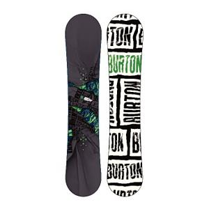 Snowboard Burton Bullet Wide Snowboard 2013 - It's time for you big footed riders to put the Burton Bullet into the chamber. This high caliber snowboard is built for progressing riders with bigger feet. The Bullet is playful and catch-free thanks to the V-Rocker which is perfect for mastering the whole mountain. Cruise Control provides a catch-free edge tune for a worry-free ride. Directional shape gives you plenty of float and control for your snow shenanigans. Twin flex makes the Bullet predictable regular or switch so send it any way you like. Extruded base is super low maintenance and easy to repair in case you get extra rad. Go ahead, pull the trigger on the Burton Bullet. . Skill Range: Beginner - Advanced Intermediate, Model Year: 2013, Product ID: 271586, Shipping Restriction: This item is not available for shipment outside of the United States., Gender: Mens, Skill Level: Beginner, Warranty: One Year, Base Material: Extruded P-tex, Magnatraction: No, Hole Pattern: Burton 3D, Construction Type: Sidewall Construction, Core Material: Wood, Rocker Type: V-Rocker, Board Width: Wide, Pipe Oriented: No, Flex: Soft, Shape: Directional, Rocker Profile: Rocker, Special Features: Cruise Control, Stance Setback: 2.5cm, Stance Width: 530-560mm, Waist Width: 258ww (@157cm), Recommended Use: All-Mountain Freestyle, Core Name: Fly, Base Name: Extruded, Actual Turn Radius @ Specified Length: 7.8m(160W) - $349.99