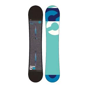 Snowboard Burton Custom Snowboard 2013 - No question or doubts about it, the Burton Custom changed the game and continues to lead the pack. The Custom comes with a camber profile for the most pop and power. A directional shape provides you with all-mountain versatility with a twin flex for equal amounts of pop in the tips. Lightning Bolts underfoot deliver lightning edge-to-edge response so go nuts. Sintered WFO base is super wax absorbent and ultra fast. Carbon I-beam gives the Custom even more snap. Then there is the Squeezebox to deliver extra snap on top of all that. Sheesh, Burton might as well put rocket boosters on this thing. Frostbite edges provide much needed grip on ice and crud with edges that extend slightly further out underfoot. The Custom's Pro-Tip reduces swing weight for your spinning pleasure. Infinite Ride means the Burton Custom will ride the same from day 1 to day 100. Where other boards strive for recognition, the Custom needs no validation whatsoever. From peak-to-peak shredding down to hot park laps, the Custom is truly the board that does it all. Features: Infinite Ride. Actual Turn Radius @ Specified Length: 8.01m(158cm), Base Name: Sintered WFO, Core Name: Super Fly II, Stance Width: 530-560mm, Stance Setback: 1.5cm, Special Features: Squeezebox, Core Material: Wood, Construction Type: Sidewall Construction, Hole Pattern: Burton ICS Channel, Magnatraction: No, Base Material: Sintered P-tex, Warranty: One Year, Skill Range: Advanced Intermediate - Expert, Model Year: 2013, Product ID: 271597, Shipping Restriction: This item is not available for shipment outside of the United States., Gender: Mens, Skill Level: Advanced Intermediate, Rocker Type: Traditional Camber, Board Width: Regular, Pipe Oriented: Yes, Flex: Medium, Shape: Directional, Rocker Profile: Camber, Waist Width: 253mm (@156cm), Recommended Use: All-Mountain Freestyle - $423.98