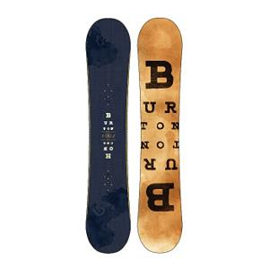 Snowboard Burton Honcho Snowboard 2013 - You can blame your parents. Blame Lady GaGa. But whatever you do, don't blame the Burton Honcho. The Honcho is made for bigfoots so they can lay down roosted carves and pull out monster methods. The traditional camber profile provides tried and true board performance via powerful turns and ollies. The twin shape is equally versatile mo matter which direction you point it. The directional flex focuses the pop into the tail and leaves a more resilient nose for superb control and float. The Honcho's sintered base absorbs wax like a champ so you can mach down your favorite line. Those with average feet look away. The Burton Honcho is for the big boys. . Base Name: Sintered, Core Name: Super Fly, Recommended Use: All-Mountain Freestyle, Waist Width: 251mm (@157cm), Stance Width: 530-560mm, Stance Setback: 0.5in, Rocker Profile: Camber, Shape: Directional Twin, Flex: Medium, Pipe Oriented: No, Board Width: Wide, Rocker Type: Traditional Camber, Core Material: Wood, Construction Type: Sidewall Construction, Hole Pattern: Burton 3D, Magnatraction: No, Base Material: Sintered P-tex, Warranty: One Year, Skill Range: Intermediate - Advanced, Model Year: 2013, Product ID: 271600, Shipping Restriction: This item is not available for shipment outside of the United States., Gender: Mens, Skill Level: Intermediate - $249.99