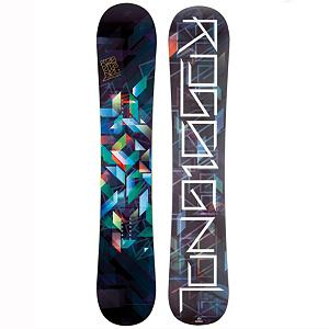 Snowboard Rossignol Taipan AmpTek Snowboard 2013 - The Rossignol Taipan Snowboard has won several awards from Transworld the past two years and is going to continue to build that record. The sick, smooth ride of the Rossignol Taipan Snowboard proves it time and time again. Designed with versatility in mind The Taipan Snowboard features the AmpTek All-Mountain camber giving you the freedom to rip the hardpack on one run and slash the pow on the next without sacrificing an ounce of performance. AmpTek All-Mountain 60% rocker / 40% camber for more control and stability. The Wood 6420 core features 6420 cross-weave fiberglass wrapped around a vertically laminated wood core that gives you durability and performance without breaking the bank. The Rossignol Taipan is designed for intermediate to advanced riders; this board can take you anywhere, believe us, try it out for yourself. . Warranty: One Year, Skill Range: Beginner - Advanced Intermediate, Model Year: 2013, Product ID: 280936, Shipping Restriction: This item is not available for shipment outside of the United States., Gender: Mens, Skill Level: Beginner, Base Material: Sintered P-tex, Magnatraction: No, Hole Pattern: Standard 4 Hole, Construction Type: Sidewall Construction, Core Material: Wood, Rocker Type: AmpTek All-Mountain Rocker, Board Width: Regular, Pipe Oriented: No, Flex: Medium, Shape: Directional Twin, Rocker Profile: Rocker with Camber, Special Features: AmpTek, Stance Setback: 18mm Back, Stance Width: 20-25in, Waist Width: 247mm(153cm), Recommended Use: All-Mountain Freestyle, Core Name: Wood 6420 Core, Base Name: Sintered 4400, Actual Turn Radius @ Specified Length: 7.4m Deep Progressive - $199.95