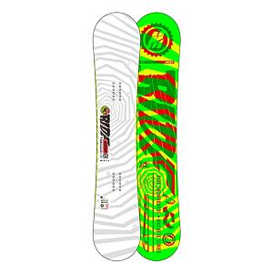 Snowboard Ride Machete Snowboard 2013 - You will be making slash after slash all over the mountain with the Ride Machete. The Machete features Rides LowRize rocker shape which will eliminate hook and makes this deck super easy to use. The Pop Rods 1.0 Core gives the board an extra dose of pop to help turn that 360 into a 540 and a landing so smooth you will think you were landing on a cloud. Couple that with smooth riding slimewalls and durable Cleave Edge for a fun surfy twin that will let you rock out with your pop out. Features: 2x4 Inserts. Actual Turn Radius @ Specified Length: 7.25m (@155cm), Base Name: Fusion 4000, Core Name: Pop Rods 1.0, Recommended Use: All-Mountain Freestyle, Waist Width: 247mm (@155cm), Stance Width: 533-559mm, Stance Setback: Centered, Special Features: Carbon Array 3 Laminate, Rocker Profile: Rocker, Shape: Twin, Flex: Medium, Pipe Oriented: No, Board Width: Regular, Rocker Type: LowRize Rocker, Core Material: Wood with Carbon, Construction Type: Sidewall Construction, Hole Pattern: Standard 4 Hole, Magnatraction: No, Base Material: Sintered P-tex, Warranty: One Year, Skill Range: Advanced Intermediate - Expert, Model Year: 2013, Product ID: 280966, Shipping Restriction: This item is not available for shipment outside of the United States., Gender: Mens, Skill Level: Advanced Intermediate - $299.95
