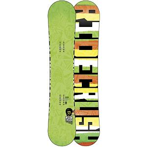 Snowboard Ride Crush Wide Snowboard - It is never fun when you have a crush that just will not go away, luckily for you this is the one crush its ok to fall in love with. The Ride Crush Wide is packed with big foot gifts that keep any freestyle rider on the hill longer and loving every minute of it. The buttery fun Ride Crush Wide snowboard combines Rides LowRize shape with 85A Slimewalls absorbing impacts rather than defending against them. The Ride Crush Wide is a hook-free, super smooth ride, featuring the lightweight style of Membrain and toughness of Cleave Edge, this surfy twin snowboard shows total devotion whether slashing groomers or lapping the park. . Actual Turn Radius @ Specified Length: 8.65m(156cm), Base Name: Fusion 1500 Base, Core Name: Foundation Tuned Core, Recommended Use: Freestyle, Waist Width: 261mm(156cm), Stance Width: 22in, Stance Setback: Centered, Special Features: Membrain Topsheet, Rocker Profile: Rocker, Shape: Twin, Flex: Soft, Pipe Oriented: No, Board Width: Wide, Rocker Type: LowRize Rocker, Core Material: Wood, Construction Type: Sidewall Construction, Hole Pattern: Standard 4 Hole, Magnatraction: No, Base Material: Extruded P-tex, Warranty: One Year, Skill Range: Intermediate - Advanced, Model Year: 2012, Product ID: 286157, Shipping Restriction: This item is not available for shipment outside of the United States., Gender: Mens, Skill Level: Intermediate - $179.94
