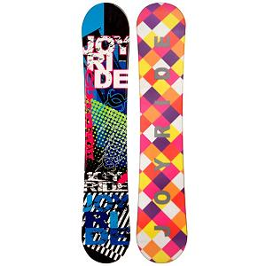Snowboard JoyRide Star Blue Rocker Snowboard - A great beginner board to help start your snowboarding life out right is the JoyRide Star Blue Rocker Snowboard. This entry-level board will allow you pick up the skills necessary to become a great shredder through a variety of terrains. But before you slay the rails in the park or carve your signature into the snow, you have to get the basics down. This Star Blue board will help build you confidence so you can progress with ease. Its rocker profile is very forgiving and flat so you can learn how to truly shred in the freshly fallen powder. Instead of spending time and money waiting to get a rental board, get one you can call your own so you can jump right to the lift line once you get to the mountain. Save some cash and get a good jump on snowboarding with the JoyRide Star Blue Rocker Snowboard. . Snowboard Best Use: All-Mountain, Rocker Profile: Rocker, Shape: Directional, Flex: Very Soft, Pipe Oriented: No, Board Width: Regular, Core Material: Wood, Construction Type: Cap Construction, Hole Pattern: Standard 4 Hole, Magnatraction: No, Base Material: Extruded P-tex, Warranty: One Year, Skill Range: Beginner - Advanced Intermediate, Product ID: 297402, Gender: Mens, Skill Level: Beginner, Model Number: 79 SB 12 - $129.93
