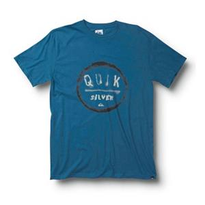 Snowboard Quiksilver Victim T-Shirt - One thing the Victim slim fit tee isn't and that's a fashion victim. Solids are made from 100% cotton for proven comfort. Heathers are 50% cotton and 50% polyester for quicker drying. Slim fit for extra style points. . Category: Light-Weight, Warranty: Lifetime, Type: Crew/Mock Top, Type: Tees, Weatherproof: No, Material: Cotton, Type: Short Sleeve, Model Year: 2012, Product ID: 260549 - $11.99