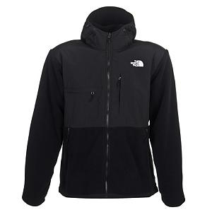 Snowboard The North Face Denali Hoodie Mens Jacket - Straightforward comfort and durability make the North Face Denali Hoodie Fleece Mens Jacket a best-selling and highly functional jacket that is ideal for winter-weather performance. The Denali comes in a standard fit with a full length zipper and pit zip venting that allow you to control your body's temperature while wearing it. Pockets galore are in the Denali as it features a Napoleon chest, horizontal chest and two hand pockets on the jacket. Should the weather getting rainy and nasty just throw up the attached hood and keep your dome dry and the abrasion resistant shoulders and elbows make the North Face Denali Hoodie Fleece Mens Jacket a highly durable fleece jacket that you are sure to love. Features: Two hand pockets, Pit zip vents. Insulation Weight: None, Hood Type: Fixed, Material: Recycled Polartec with DWR, Fleece Weight: Heavy, Category: Light-Weight, Hood: Yes, Warranty: Lifetime, Closure Type: Full Zip Top, Wind Protection: No, Pockets: 3-4, Model Year: 2013, Product ID: 231519, Shipping Restriction: This item is not available for shipment outside of the United States. - $159.19