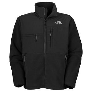 Snowboard The North Face Denali Mens Jacket - Straightforward comfort and durability make the North Face Denali Fleece Mens Jacket a best-selling and highly functional jacket that is ideal for winter-weather performance. The Denali comes in a standard fit with a full length zipper and pit zip venting that allow you to control your body's temperature while wearing it. Pockets galore are in the Denali as it features a Napoleon chest, horizontal chest and two hand pockets on the jacket. This jacket is also zip in compatible with complementing The North Face garments for those bone chilling cold days. The abrasion resistant shoulders and elbows make the North Face Denali Fleece Mens Jacket a highly durable fleece jacket that you are sure to love. Features: Two Secure Zip Hand Pockets, Elastic Bound Cuffs, Pit-Zip Vents, Hem Cinch Cord. Exterior Material: Recycled Polartec Fleece with DWR Finish, Insulation Weight: None, Taped Seams: None, Waterproof Rating: N/A, Breathability Rating: N/A, Fleece Weight: Mid, Hood: No, Warranty: Lifetime, Battery Heated: No, Race: No, Type: Fleece, Jacket Fit: Regular, Length: Medium, Insulation Type: None (Shell), Waterproof: Not Specified, Breathability: Not Specified, Waterproof Zippers: Yes, Closure Type: Full Zip Top, Wind Protection: No, Pockets: 3-4, Model Year: 2014, Product ID: 231538, Shipping Restriction: This item is not available for shipment outside of the United States., Model Number: AMYNLE4-S, GTIN: 0027906714848 - $129.92
