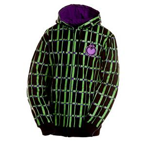 Snowboard Nomis 3-D OG Pl Mens Hoodie 2011 - Nomis has the sport and lifestlye clothing you need to keep you looking good on the slopes, streets, and anywhere in between. The 3-D OG Plaid Hoodie by Nomis sets the tone and makes a statement - you are all that and then some. Staying warm and comfortable on the hill or just enduring the outdoor elements are primary - although the rad design, sweet appeal and great color combination makes everything equal with this hoodie, you have the best of practical use and a trendy hip style. . Hood Type: Fixed, Material: 80% Cotton 20% Polyester, Fleece Weight: Mid, Category: Heavy-Weight, Hood: Yes, Warranty: Other, Battery Heated: No, Type: Hooded, Wind Protection: Yes, Type: Hoodies, Weatherproof: Yes, Material: Cotton, Pockets: 3-4, Wicking Properties: No, Type: Long Sleeve, Water Resistant: No, Model Year: 2011, Product ID: 223476 - $39.99