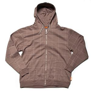 Snowboard POC Checkered Hoodie - Wear it as a mid-layer or just wear it out when the weather is cool, either way, the POC Checkered Hoodie is comfortable and warm. Its thick cotton helps keep you warm and the heavy-duty feel lets you know that you are well protected against the cold elements. Zip it up, flip up the hood and head outside with the POC Checkered Hoodie. . Hood Type: Fixed, Material: Thick Cotton, Fleece Weight: None, Category: Heavy-Weight, Hood: Yes, Warranty: One Year, Battery Heated: No, Closure Type: Full Zip Top, Wind Protection: No, Type: Hoodies, Material: Cotton, Pockets: 1-2, Wicking Properties: No, Sleeve Type: Long Sleeve, Water Resistant: No, Model Year: 2010, Product ID: 293457 - $39.95