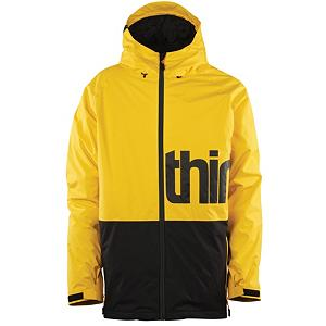 Snowboard ThirtyTwo Shiloh 2 Mens Shell Snowboard Jacket - The Shiloh 2 Mens Shell Snowboard Jacket from Thirty-Two is the top selling jacket. The Shiloh reflects Thirty-Two core philosophy that provides you with functional technology, features and styles that you want, all while keeping it affordable. A relaxed fit along with the key benefits you need to stay warm, dry and sweat free, plus clean, oversized logos. The Shiloh features highly breathable and waterproof ratings to ensure that you stay dry and most importantly warm when in the jacket. You can also control your body temperature as it features zip mesh vents that allow you to control the airflow into the Shiloh. Multiple pockets allow you to store anything you may need for a day of fun shredding out on the mountain. . Exterior Material: Textured Nylon, Insulation Weight: None, Taped Seams: Fully Taped, Waterproof Rating: 10,000mm, Breathability Rating: 10,000g, Hood Type: Fixed, Pit Zip Venting: Yes, Pockets: 4-5, Electronics Pocket: Yes, Goggle/Sunglasses Pocket: Yes, Powder Skirt: Yes, Hood: Yes, Warranty: One Year, Use: Snowboard, Battery Heated: No, Race: No, Type: Shell, Jacket Fit: Regular, Length: Medium, Insulation Type: None (Shell), Waterproof: Mild Waterproofing (5,001 - 10,000mm), Breathability: Mild Breathability (5,001 - 10,000g), Cuff Type: Velcro, Wrist Gaiter: Yes, Waterproof Zippers: No, Cinch Cord Bottom: Yes, Insulator: No, Model Year: 2013, Product ID: 271350, Shipping Restriction: This item is not available for shipment outside of the United States., Model Number: 8130000518 710 M, GTIN: 0885075401323 - $79.93