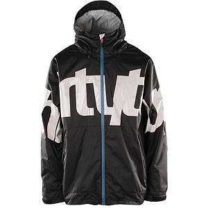 Snowboard ThirtyTwo Lowdown 2 Mens Shell Snowboard Jacket - This year the Thirty-two Lowdown 2 guys snowboard jacket is getting a face lift from last year. With all the same classic features Thirty-Two decided to add 10,000mm waterproofed shell with 10,000g of breathability thanks to its textured nylon construction gives the Lowdown 2 a solid, warm feel to it. Fully equipped with wrist gators, a built in snow-skirt with jacket-to-pant interface, and an inner media pocket it brings what you ask for in a snowboard jacket to the table. Critically Taped Seams keeps moisture away while still keeping you warm on those cold days on the hill. You can also control your body temperature as it features zip mesh vents that allow you to control the airflow into the Lowdown 2 jacket. Now that you have Lowdown on this awesome jacket, now its time to get out and ride. . Pit Zip Venting: Yes, Powder Skirt: Yes, Warranty: One Year, Battery Heated: No, Cuff Type: Velcro, Wrist Gaiter: Yes, Waterproof Zippers: No, Cinch Cord Bottom: Yes, Product ID: 271361, Model Year: 2013, Insulator: No, Breathability: High Breathability (9000g-15,000g), Waterproof: Moderately Waterproof (5000mm-19,999mm), Insulation Type: None (Shell), Length: Medium, Cut: Regular, Type: Shell, Race: No, Use: Snowboard, Hood: Yes, Goggle/Sunglasses Pocket: Yes, Electronics Pocket: Yes, Pockets: 4-5, Hood Type: Fixed, Breathability Rating: 10,000g, Waterproof Rating: 10,000mm, Taped Seams: Critically Taped, Insulation Weight: N/A, Exterior Material: Textured Nylon - $99.99