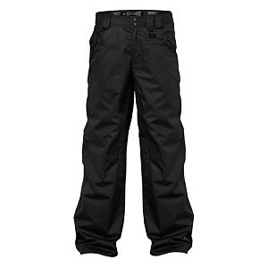Snowboard Oakley Shelf Life Mens Ski Pants - Need a basic pant to complete your ski or snowboard outfit this winter? Look no further than the Oakley Shelf Life Pants. The Shelf Life Pants are a performance shell pant constructed from Coated Dobby Poly fabric with 10K Waterproof and 15K Breathability Ratings and fully taped seams. This will keep you dry and comfortable on the slopes so you can stay out longer and get the most out of your $80 lift ticket. One sick feature that the Oakley Shelf Life Pants offers is the jacket to pant attachment to keep snow from getting down your ski / board pants, utilizing the Storm Skirt Connection System. . Exterior Material: Coated Dobby Polyester, Softshell: No, Insulation Weight: N/A, Taped Seams: Fully Taped, Waterproof Rating: 10,000mm, Breathability Rating: 15,000g, Thigh Zip Venting: Yes, Suspenders: None, Articulated Knee: No, Cargo Pockets: Yes, Warranty: One Year, Race: No, Waterproof: Moderately Waterproof (5000mm-19,999mm), Breathability: High Breathability (9000g-15,000g), Use: Ski, Type: Shell, Cut: Full, Lining Material: Polyester, Waist: Adjustable, Pockets: 3-4, Model Year: 2012, Product ID: 246357 - $79.90