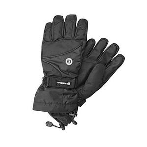Snowboard Grandoe Shadow Gloves - The Grandoe Shadow Mens Ski Gloves for men have warm insulation and a waterproof breathable Dri-Gard membrane for extreme dryness and warmth, Grandoe's Shadow gloves keep hands toasty in harsh winter conditions. This warm synthetic insulation, PVC grip palm and fingers Hook-and-loop wrist strap keep the cold out. The selection of fine quality materials, attention to the smallest details including the latest color and styling trends, and the integration of exclusive comfort concepts that really make a difference in peoples' lives make these gloves a great buy. . Removable Liner: No, Material: Polyester, Warranty: Other, Battery Heated: No, Race: No, Type: Glove, Use: Ski/Snowboard, Wristguards: No, Outer Material: Nylon, Waterproof: Yes, Breathable: Yes, Pipe Glove: No, Cuff Style: Over the cuff, Down Filled: No, Touch Screen Capable: No, Model Year: 2012, Product ID: 245032 - $39.98
