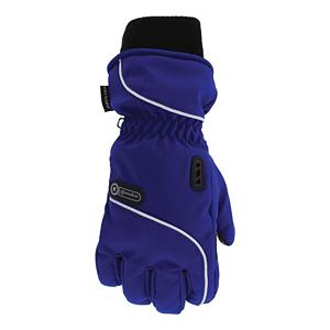 Snowboard Grandoe Element Gloves - The Grandoe Element Ski Gloves are a multi functional glove constructed with Velocity Soft-shell which is sleek, soft, durable, water resistant and breathable to provide the comfort and warmth your hands so desire. Integrated venting zones make sure you are dry and comfortable in all conditions. The leather radial palm make the Element durable to ensure they last for multiple seasons. Dri-Gard insert makes them waterproof and breathable to aid in the comfort and warmth. ThermaDry insulation is a premium high loft hollow core fiber insulation that is exclusive to Grandoe and maintains warmth even when the gloves get wet. A microfleece cuff keeps the Element very comfortable on your hands and wrist. . Removable Liner: No, Material: Velocity Soft-Shell, Warranty: One Year, Battery Heated: No, Race: No, Type: Glove, Use: Ski/Snowboard, Wristguards: No, Outer Material: Softshell, Waterproof: Yes, Breathable: Yes, Pipe Glove: No, Cuff Style: Under the cuff, Down Filled: No, Touch Screen Capable: No, Model Year: 2012, Product ID: 245597 - $29.99
