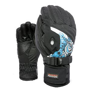 Snowboard Level Alpine Ski Gloves - Insanely warm and insulated to protect you from the coldest of temperatures, the Level Alpine Mens Ski Gloves are equipped with Thermo-Plus 3000. This technology is created to have outstanding heat retention and certified for temperatures as low as -15 degrees. A Membra-Therm Plus Membrane is there for exceptional water-resistance optimizing warmth and comfort by keeping your hands dry. Primaloft Insulation is a soft fabric that is water-repellent, highly breathable and won't hold water. A leather palm and a natural fit, the Level Alpine Ski Gloves will help keep your performance level high even in the most frigid of temperatures. . Material: Leather Palm, Warranty: Other, Battery Heated: No, Down Filled: No, Model Year: 2012, Product ID: 250290, Cuff Style: Under the cuff, Pipe Glove: No, Breathable: Yes, Waterproof: No, Outer Material: Nylon, Wristguards: No, Use: Ski/Snowboard, Type: Glove, Race: No, Removable Liner: No - $39.99