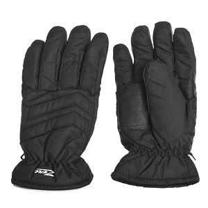Snowboard Zero Ski Gloves - Keeping your hands warm makes all the difference on a cold day, The Zero Ski gloves serves that purpose and then some. The outer material has a strong nylon fabric covering your hand, as the inner hand and palm are protected with the strength of a rubber coating for extra grip as you take hold of your poles securely. The waterproof/water resistant capability provides great protection and the elastic at the cuff keeps you extra warm. The Zero Ski Gloves are lightweight and easy to wear for any cold weather outside sport. . Removable Liner: No, Material: Nylon, Warranty: Other, Battery Heated: No, Race: No, Type: Glove, Use: Ski/Snowboard, Wristguards: No, Outer Material: Nylon, Waterproof: Yes, Breathable: Yes, Pipe Glove: No, Cuff Style: Over the cuff, Down Filled: No, Product ID: 265637 - $14.95