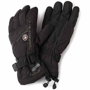 Snowboard Grandoe Maverick Gloves - The Grandoe Maverick Mens Glove are in high demand, offering the Comfort V6, that is combined with a nylon outer shell GX4 and Waterblock Sheepskin, to make this high performance glove waterproof and breathable to keep your hands warm. The Grandoe Maverick Glove is a versatile glove for numerous outdoor activities keeping you warm and dry. . Removable Liner: Yes, Material: GX4 and Waterblock Sheepskin, Warranty: Other, Battery Heated: No, Race: No, Type: Glove, Use: Ski/Snowboard, Wristguards: No, Glove Outer Fabric: Leather/Synthetic, Waterproof: No, Breathable: No, Pipe Glove: No, Cuff Style: Over the cuff, Down Filled: No, Touch Screen Capable: No, Glove Quality: Better, Glove Weather Condition: Average, Glove/Mitten Insulation: Synthetic, Model Year: 2012, Product ID: 269943, Model Number: SM3424 01210965, GTIN: 0721769865982 - $49.95