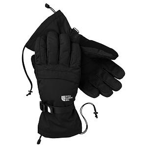 Snowboard The North Face Kootenai Gloves - For those super cold days out on the mountain your hands will thank you when you slide on The North Face Kootenai Gloves. These gloves are super warm, waterproof and breathable to keep your hands warm, dry and comfortable. Heatseeker insulation in the gloves will keep your hands toasty warm on even the coldest of days. Made with the 5 Dimensional fit these gloves will provide you with a consistent fit and the Radiametric Articulation mirrors the relaxed position of your hand to improve the warmth and blood flow to your fingers so that they are always staying warm. The North Face Kootenai Gloves are great for bone chilling cold days out on the mountain. . Removable Liner: No, Material: HyVent 2L, Warranty: Lifetime, Battery Heated: No, Race: No, Type: Glove, Use: Ski/Snowboard, Wristguards: No, Outer Material: Softshell, Waterproof: Yes, Breathable: Yes, Pipe Glove: No, Cuff Style: Over the cuff, Down Filled: No, Touch Screen Capable: No, Model Year: 2013, Product ID: 270066, Shipping Restriction: This item is not available for shipment outside of the United States. - $80.00