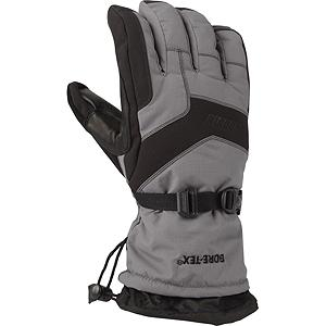 Snowboard Gordini Da Gore Goose IV Gloves - When you wear a pair of the Gordini Da Gore Goose IV Ski Gloves you have warmth and comfort literally at your fingertips. Made with a durable and reliable heavy denier fabric and 3 layer thermal ply you'll stay protected from the wintry elements that you have to deal with when enjoying your day skiing. Ensuring that your hands and fingers remain cozy is a Naturaloft Insulation Package. This means that you have a 600 fill power of 70% goose down and a 30% waterfowl feathers on back of the hand to help trap the heat inside. Megaloft Insulation on the palm side adds to the overall warmth and comfort of these gloves. What this insulation package offers is some of the warmest gloves out there. But when hands warm up they tend to sweat a bit which is why you'll happy to know that the Gore-Tex insert is breathable allowing moisture to leave the gloves but also making sure that the exterior precipitation doesn't enter the glove. Sturdy and strong and made for the skier that wants to feel warm and comfy when they're hitting the slopes, the Gordini Da Gore Goose IV Ski Gloves are perfect for you. Features: Gore-Tex, Pre-Curved Construction, Nose Wipe. GTIN: 0061492137841, Model Number: 4G1047 GUNBLK M, Product ID: 288475, Model Year: 2013, Down Filled: Yes, Cuff Style: Over the cuff, Pipe Glove: No, Breathable: Yes, Waterproof: Yes, Wristguards: No, Use: Ski/Snowboard, Type: Glove, Race: No, Battery Heated: No, Warranty: One Year, Material: Heavy Denier Fabric and 3 Layer Thermal Ply, Removable Liner: No - $59.99