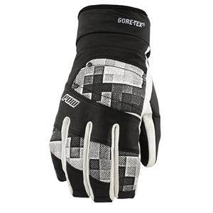 Snowboard POW Royal GTX Gloves - The Queen demands perfection when it comes to gloves for the winter. The POW Royal GTX is built tough and strong so that you can hit the mountain even on the harshest of days. The POW Royal GTX glove is constructed of Goat Skin Leather which is water-resistant to keep the precipitation and snow from seeping in. Gore-Tex inserts are going to make the Royal GTX waterproof. Premium anti-pill insulation is going to keep your hands warms all day long while the Ultra Magic no snag technology allows for easy on and off of the glove. If you think your royalty then the POW Royal GTX is just the glove for you. Features: Closure- Ultra Magic no snag technology. Removable Liner: No, Material: Goatskin Leather, Warranty: One Year, Battery Heated: No, Race: No, Type: Glove, Use: Ski/Snowboard, Wristguards: No, Outer Material: Leather, Waterproof: Yes, Breathable: No, Pipe Glove: No, Cuff Style: Under the cuff, Down Filled: No, Touch Screen Capable: No, Model Year: 2013, Product ID: 292613 - $80.00