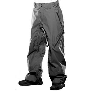 Snowboard Oakley Choice Mens Snowboard Pants - The Oakley Choice Snowboard Pants are for the man who goes everywhere on the mountain. From the park to the pipe to just the groomed hills, these pants are for the diverse rider. 100% Nylon Pro Rider Shell pants combined with a GORE-TEX three-layer construction and fully taped seams means that you'll have the ultimate in breathable fabrics keeping the water and wind on the outside. When you heat up, open up those side vents to cool yourself down. For comfort, the Oakley Choice Snowboard Pants you'll have engineered knee articulation and adjustable waist tabs so you have the right fit and feel. . Full Zip Sides: No, Warranty: Other, Model Year: 2012, Product ID: 268957, Model Number: 421501A 20G S, GTIN: 0885614271257, Pockets: 3-4, Waist: Beltloops, Lining Material: GORE-TEX, Pant Fit: Regular, Type: Shell, Use: Snowboard, Breathability: Not Specified, Waterproof: Not Specified, Race: No, Cargo Pockets: Yes, Articulated Knee: Yes, Suspenders: None, Thigh Zip Venting: Yes, Breathability Rating: Not Specified, Waterproof Rating: Not Specified, Taped Seams: Fully Taped, Insulation Weight: N/A, Softshell: No, Exterior Material: Nylon - $129.92
