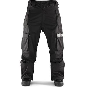 Snowboard ThirtyTwo Blahzay Mens Snowboard Pants - Imagine your favorite most comfortable piece of furniture you own. Now picture that furniture being turned into the most comfortable pair of snowboarding pants ever. Thats exactly what the Thirty-Two Blahzay pant feels like everyday. The Blahzay pant is ready to ride any location in the world with its 10,000mm waterproofing and 10,000g of breathability this pant can handle anything Mother Nature wants to throw at you. Fully taped seams with zip mesh vents let you control your body temperature and airflow in an instant. As soon as you put on the Blahzay Pant you will let out a nice BlizzAow. . Exterior Material: Textured Nylon, Softshell: No, Insulation Weight: None, Taped Seams: Fully Taped, Waterproof Rating: 10,000mm, Breathability Rating: 10,000g, Full Zip Sides: No, Thigh Zip Venting: Yes, Suspenders: None, Articulated Knee: No, Cargo Pockets: Yes, Warranty: One Year, Race: No, Waterproof: Mild Waterproofing (5,001 - 10,000mm), Breathability: Mild Breathability (5,001 - 10,000g), Use: Snowboard, Type: Shell, Pant Fit: Regular, Lining Material: None, Waist: Adjustable, Pockets: 3-4, Model Year: 2013, Product ID: 271344, Shipping Restriction: This item is not available for shipment outside of the United States., Model Number: 8130000470 001 S, GTIN: 0883312301078 - $79.92