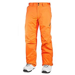 Snowboard O'Neill Exalt Mens Snowboard Pants - Take your game to the next level and leave your friends in the dust with the O'Neill Exalt pant. The Exalt pant has Critically Taped Seams to keep the elements from creeping in. Designed with Articulation, the Exalt stays out of your way so you can tweak those methods all you want. Abrasion protection prolongs the longevity of the pant so shred on. Venting on the inside leg gives you the option to roll down the windows to let the cool breeze in when things get sticky. Place the Leg Snow Gaiter over your boots and keep the white stuff out. For deeper days, connect the Exalt pant to your favorite O'Neill jacket with the Connector System. Transcend your shred game with O'Neill Exalt pant. . Exterior Material: Polyester, Softshell: No, Insulation Weight: Fleece Lined, Taped Seams: Critically Taped, Waterproof Rating: 8,000mm, Breathability Rating: 8,000g, Full Zip Sides: No, Thigh Zip Venting: Yes, Suspenders: None, Articulated Knee: Yes, Cargo Pockets: Yes, Warranty: One Year, Race: No, Waterproof: Mild Waterproofing (5,001 - 10,000mm), Breathability: Mild Breathability (5,001 - 10,000g), Use: Snowboard, Type: Shell, Pant Fit: Regular, Lining Material: Polyester, Waist: Beltloops, Pockets: 3-4, Model Year: 2013, Product ID: 290416, Shipping Restriction: This item is not available for shipment outside of the United States., Model Number: 253021 2020 XS, GTIN: 0777221263186 - $79.92