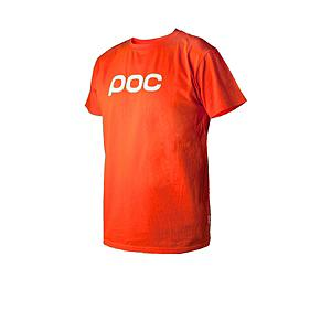Snowboard POC Corp T-Shirt - The Corp shirt is made of 100% high quality cotton, with printing that will last. Show your friends what your favorite brand is with the POC Corp T-Shirt. . Material: 100% High Quality Cotton, Battery Heated: No, Type: Tees, Weatherproof: No, Material: Cotton, Model Year: 2013, Product ID: 284997 - $24.91