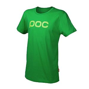 Snowboard POC Color T-Shirt - The Color tee is made of 100% high quality cotton with printing that will last. This tee has the right look and feel so you can rep your favorite brand year round! . Material: 100% High Quality Cotton, Battery Heated: No, Type: Tees, Weatherproof: No, Material: Cotton, Model Year: 2013, Product ID: 285005 - $35.00