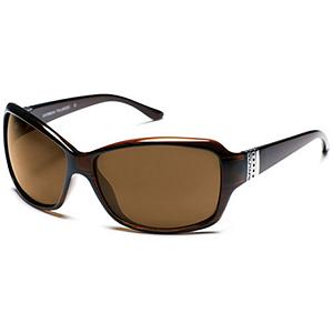 Snowboard SunCloud Daybreak Sunglasses - The Daybreak sunglasses by SunCloud will keep you looking fresh and feeling great. These womens polarized sunglasses are created with 100% protection from harmful UV rays. They also have glare reducing polarized lenses that add to the comfort of the shades. The Daybreak sunglasses have stylish metal plaque temple details and a medium large size Grilamid nylon frame that makes these Suncloud sunglasses a fashionable and functional choice. . Best Use: Streetwear, Lens Material: Polycarbonate, Frame Material: Grilamid, Polarized: Yes, Photochromatic: No, Interchangable Lens: No, Additional Lenses: No, Gender: Adult, Face Size: Medium, Nose Pads: No, Warranty: Lifetime, Lens Type: Polarized, Model Year: 2014, Product ID: 217001, Frame Shape: Butterfly - $49.95
