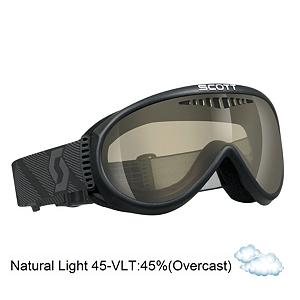 Snowboard Scott Storm No Fog Fan OTG Goggles - Are you tough and ready to tackle the slopes ahead? Grab a hold of some goggles that will give you that durability you are looking for! The Storm Over the glasses (OTG) goggles by Scott are perfect for those with prescription eyewear that need dual protection. They have a permanent no-fog lens treatment that prevents condensation and fogging with 100% UV protection. Scott's molded hypoallergenic super-soft face foam incorporates two layers of foam delivering a precise fit as it helps to seal out elements while forming comfortably to your face. Yet another great feature is the air control system (ACS). ACS ventilation offers lens air intake vents on the lens of the goggles and frame air outtake vents on the bottom of the goggles. The result is a sophisticated ventilation system that helps to further prevent condensation and fogging. . Race: No, OTG: Yes, Special Feature: None, Helmet Compatible: Yes, Spare Lens Included: No, Goggle Ventilation: Fan, Goggle Lens Change: Moderate, Frame Size: Medium/Large, Lens Shape: Spherical, Lens Type: Mirrored, Model Year: 2015, Product ID: 280415, Model Number: 224606-0001235, GTIN: 0886118210131, Rubberized Strap: No, Photochromatic: No, Polarized: No, Spherical Lens: Yes, Frame Size: Medium, Comes w/ Case: No, Category: Adult - $79.96