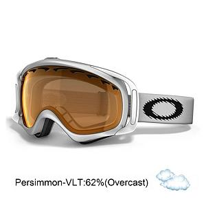 Snowboard The Oakley Crowbar has a long-standing tradition of being one of the most popular and best value goggles out there. The flexible O Matter chassis has a streamlined design and provide expanded peripheral vision. The lens on the Crowbar has been chemically treated with a permanent F3 Anti-fog coating for exceptional performance within a variety of conditions, but at the same time has surpassed all industry standards to offer impeccable high impact protection. When combined with the Dual-Vented Lenses, you'll be viewing the mountain with stunning clarity.  Oakley's O Matter frame maintains a continuous seal that works in conjunction with the O Matter strap outriggers to provide even distribution for a precise anatomical fit with all day comfort. To top it all off the Triple-Layer Face Foam enhances comfort and helps to seal out the elements. The Oakley Crowbar gives you that clean style while keeping your face comfortable and view clear from the first chair up to the last run of the day.  Medium Fit,  Dual-Vented Lens,  O Matter Strap,  O Matter Chassis,  100% UV Protection,  Triple-Layer Fleece Face Foam,  F3 Anti-Fog Technology,  GTIN: 0700285020211, Model Number: 02-021, Product ID: 116811, Model Year: 2017, Lens Type: Non-Mirrored, Lens Shape: Spherical, Frame Size: Medium, Goggle Lens Change: Moderate, Goggle Ventilation: Medium, Spare Lens Included: No, Helmet Compatible: Yes, Rubberized Strap: Yes, Photochromatic: No, Polarized: No, Spherical Lens: Yes, Frame Size: Medium, Special Feature: None, Comes w/ Case: No, OTG: No, Category: Adult, Race: No - $110.00
