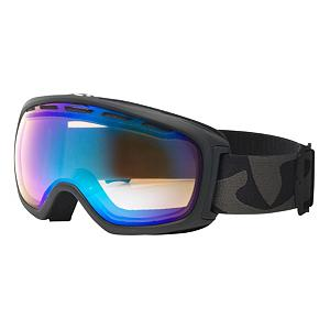 Snowboard Giro Basis Goggles - The Basis Goggle by Giro is an adult medium fit goggle that is comfortable and lightweight. This is due to the Giro's Super Fit Engineering to design the best fitting frame according to their database of facial measurements and rider input. This helmet compatible design features plush tailored face foam with a micro fleece facing to seal out the elements and keep your vision clear and focused on riding. The lens options available for the Basis goggle are all spherical True Sight lenses which mimic the form of the human eye to provide you with the highest quality lenses possible. By taper correcting the lens, Giro minimizes prismatic distortion while providing superior optics. The use of this technology increases the air volume inside the goggle which reduces fogging on the lens. The full range of performance-engineered lens tints and mirror coatings that help enhance vision are protected by a durable hard coating that resists scratches. The polycarbonate lenses filter 100% of harmful UV rays to keep your eyes protected in every condition from Blue Bird sun to cloudy overcast days. . Race: No, Category: Adult, OTG: No, Comes w/ Case: No, Special Feature: No, Frame Size: Medium, Spherical Lens: Yes, Polarized: No, Photochromatic: No, Rubberized Strap: No, Helmet Compatible: Yes, Frame Size: Medium, Lens Shape: Spherical, Lens Type: Mirrored, Model Year: 2012, Product ID: 195577, Model Number: 2020368, GTIN: 0361857306890 - $44.91