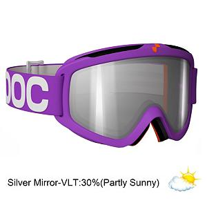 Snowboard The Iris X is simple performance in a quality goggle. Using a polycarbonate dual lens the Iris X offers great Field of vision and quality eye protection. With great venting and comfortable face foam the Iris X is design to never steam up even with major changes in air humidity and temperature. Also, the lens is treated with anti-fog and anti-scratch applications for keep the Iris X in mint condition longer. With multiple sizes the Iris X offers an affordable quality goggle with a fit for everyone.  Small Fit,  Polycarbonate Dual Lenses,  Anti-Fog And Anti-Scratch Treatments,  GTIN: 7332522093141, Model Number: 40028 83 S, Product ID: 202158, Model Year: 2014, Lens Type: Mirrored, Lens Shape: Flat, Frame Size: Small, Goggle Lens Change: Moderate, Goggle Ventilation: Medium, Spare Lens Included: No, Helmet Compatible: Yes, Rubberized Strap: Yes, Photochromatic: No, Polarized: No, Spherical Lens: No, Frame Size: Small, Special Feature: No, Comes w/ Case: No, OTG: No, Category: Adult, Race: No - $59.91