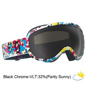 Snowboard Scott Off-Grid Goggles - Brand new and hot off the presses for 2013 comes the Scott Off-Grid Goggles. The Off-Grid will give you maximum field of vision with its increased frame and lens size. Best of all the Off-Grid comes with Scotts Fit System which allows you to get a customized face and nose fit so they stay comfortably on your face. The hypoallergenic 3-layer soft face foam will feel so good on your face it will almost be easy to forget you are wearing goggles on your face. The Air Control System on the Scott Off-Grid Goggles give you active lens venting that will keep your goggles clear so you have an obstructed field of vision. . Race: No, Category: Adult, OTG: No, Special Feature: No, Spherical Lens: Yes, Polarized: No, Photochromatic: No, Rubberized Strap: No, Helmet Compatible: Yes, Frame Size: Fits Most Faces, Lens Shape: Spherical, Lens Type: Mirrored, Product ID: 280383, Model Year: 2013, Frame Size: Large, Comes w/ Case: No - $69.88