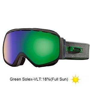 Snowboard Anon Somerset Womens Goggles - The Anon Somerset goggles give women a full panoramic fit, form and function. With the Somerset you will be able to maintain sharp visibility in anything from really bright sun to hard driving snow. A quality lens and anti-fog construction make for great visibility in harsh mountain environments. The Anon Somerset has numerous features that will allow you to stay out on the slopes longer than those who do not have them. Features Anon's Spherical Lens technology that will enhance your optical clarity. The Tru-V lens will offer you 100 percent UV protection from those harmful rays and will keep your eyes protected. The triple layer face foam is a moisture wicking fleece that provides a perfect goggle to face fit that will seal out the elements while providing hours of riding comfort. The Anon Somerset is a large frame womens goggle with a full panoramic view. . Race: No, Category: Womens, OTG: No, Comes w/ Case: No, Special Feature: No, Frame Size: Large, Spherical Lens: Yes, Polarized: No, Photochromatic: No, Rubberized Strap: No, Helmet Compatible: Yes, Spare Lens Included: No, Frame Size: Fits Most Faces, Lens Shape: Spherical, Lens Type: Mirrored, Model Year: 2013, Product ID: 283551 - $89.90