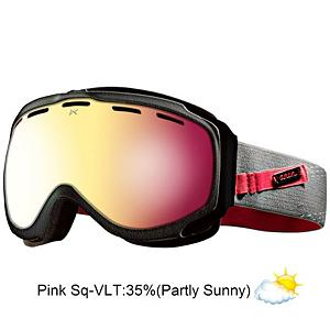 Snowboard Anon Haven Womens Goggles - Brand new for 2013 the Anon Haven goggles give you a subtle and sophisticated design. Featuring the Anon Spherical lens technology which has a lens curvature that mimics the curvature of the human eye for superior optics in all directions. The full perimeter channel venting insures maximum airflow for clear, fog-free vision in every condition. With a Tru-V lens the Haven gives you 100 percent UV protection. All of that adds up to a goggle that keeps your vision clear no matter whether it is super bright and sunny or there is a driving snowstorm your vision will remain clear which keeps you out on the mountain all day long. Dual layer face foam utilizes a moisture wicking fleece that provides a perfect goggle to face fit that will seal out the elements while giving you hours of riding comfort. Like all other Anon goggles the Haven is helmet compatible which creates a proper fit, eliminates gaper gap and maximized ventilation airflow so you can ride all day long without worrying. . Race: No, Category: Womens, OTG: No, Comes w/ Case: No, Fog Fan: No, Frame Size: Large, Spherical Lens: Yes, Polarized: No, Photochromatic: No, Rubberized Strap: No, Helmet Compatible: Yes, Frame Size: Medium, Lens Shape: Spherical, Lens Coating: n/a, Has Fan: No, Model Year: 2013, Product ID: 283556, Headphones Included: No - $129.95