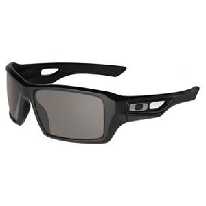 Snowboard Oakley Eyepatch 2 Sunglasses - The Original Eyepatch was the biggest frame ever created by Oakley and the all New Eyepatch 2 has become the heir of aggressive orginality. Featuring a lightweight, yet durable O Matter frame that is decked with dual cam hinges in a comfortable Three Point fit that holds the lens in a precise optical alignment. Performance and style go big with this Oakley original, and outspoken attitude becomes a work of art. Eye Patch 2 carries true metal icons and the precision of hinges that work with dual cam action. The two lenses are cut from a single toric shape of lens material and mounted precisely in the frame to maintain the original contour. Optical performance meets ANSI Z80.3 standards while protection meets ANSI Z87.1 standards for high-mass and high-velocity impact, and Oakley's lens material filters out every searing ray of UV. Features: Metal icon accents. Best Use: Streetwear, Lens Material: Plutonite, Frame Material: O Matter, Polarized: No, Photochromatic: No, Interchangable Lens: No, Additional Lenses: No, Gender: Adult, Face Size: Large, Nose Pads: No, Warranty: 1 Year, Lens Type: Non-Mirrored, Model Year: 2014, Product ID: 232509, Frame Shape: Rectangle / Wrap, Model Number: OO9136-05, GTIN: 0700285483276 - $100.00