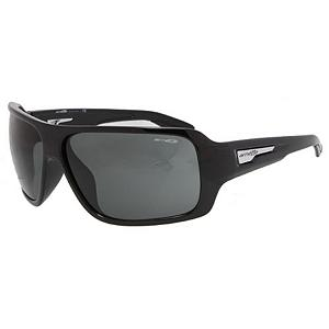Snowboard Arnette Bluto Polarized Sunglasses - The Bluto Polarized sunglasses from Arnette offer you style, attitude and complete and total versatility. The Bluto features a flexible, lightweight Grilamid frame for great comfort and mold injected hinges making them highly durable. The twin toric polycarbonate lens offers you great comfort and protection from the sun. These are must have shades for a day in the sun. . Best Use: Streetwear, Lens Material: Polycarbonate, Frame Material: Grilamid, Polarized: Yes, Photochromatic: No, Interchangable Lens: No, Additional Lenses: No, Gender: Adult, Face Size: Medium, Nose Pads: No, Warranty: 1 Year, Product ID: 232801, Frame Shape: Rectangle / Wrap, Frame Material: Plastic, Polarized: Yes - $95.94