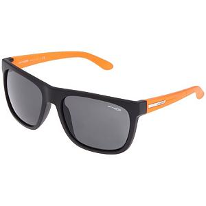 Snowboard Arnette Fire Drill Sunglasses - The Arnette Fire Drill sunglasses are a great casual pair of sunglasses. They feature the lightweight and durable Grilamid frame and lightweight polycarbonate lens. They also offer 100 percent UV protection from the sun's harmful UV rays. . Best Use: Streetwear, Lens Material: Polycarbonate, Frame Material: Grilamid, Polarized: No, Photochromatic: No, Interchangable Lens: No, Additional Lenses: No, Gender: Adult, Face Size: Medium, Nose Pads: No, Warranty: 1 Year, Lens Type: Non-Mirrored, Product ID: 232803, Frame Shape: Square - $55.94