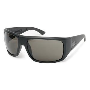 Snowboard Dragon Vantage Polarized Sunglasses - The Vantage Polarized sunglasses by Dragon are slick and sophisticated. You will be walking in confidence when you sport these suave shades. The Vantage Polarized sunglasses feature a streamlined design with detailed Dragon logos and metal plaques on the temples. They are made with grilamid frame material and have a 5 barrel hinge. These sunglasses by Dragon also have an 8 base polycarbonate lens and are 100% UV protected. Features: Medium Fit. Best Use: Streetwear, Lens Material: Polycarbonate, Frame Material: Grilamid, Polarized: Yes, Photochromatic: No, Interchangable Lens: No, Additional Lenses: No, Gender: Adult, Face Size: Medium, Nose Pads: No, Warranty: 2 Year, Product ID: 268404, Frame Shape: Rectangle / Wrap, Frame Material: Plastic, Polarized: Yes - $107.94