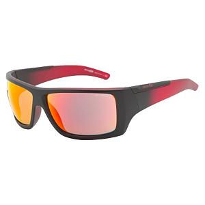 Snowboard Arnette Hazzard Sunglasses - The big, bold squared-off shape of the Arnette Hazzard Sunglasses give you plenty of coverage whether you are headed to the beach or out on the town. These shades feature a sturdy, nylon frame and they offer you maximum protection from the sun's harmful UV rays. . Best Use: Streetwear, Lens Material: Polycarbonate, Frame Material: Grilamid, Polarized: No, Photochromatic: No, Interchangable Lens: No, Additional Lenses: No, Gender: Adult, Face Size: Medium, Nose Pads: No, Warranty: 1 Year, Product ID: 270488, Frame Shape: Rectangle / Wrap, Frame Material: Plastic, Polarized: No - $53.94