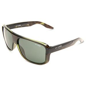 Snowboard Arnette Glory Daze Sunglasses - Taking you back to the Glory Daze these shades from Arnette are loaded with personality and totally ooze an awesome retro feel. Made with Grilamid frames these shades are both durable and flexible and offer you maximum protection from the sun's harmful UV rays. . Frame Material: Grilamid, Interchangable Lens: No, Additional Lenses: No, Nose Pads: No, Warranty: 1 Year, Lens Type: Non-Mirrored, Product ID: 270493, Frame Shape: Square, Model Number: AN4161-05, GTIN: 0726770482180, Face Size: Medium, Gender: Adult, Photochromatic: No, Polarized: No, Lens Material: Polycarbonate, Best Use: Streetwear - $71.94