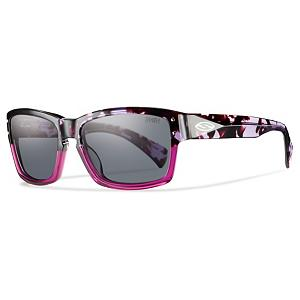 Snowboard Smith Chemist Sunglasses - The Chemist Sunglasses from Smith are a cool cut of handmade acetate frames, nylon lenses, and spring hinges all coming together to make the hottest glasses of the season. These shades are so stylish that you can where them wherever you go, whether out to the beach or headed for a night out on the town. The Chemist is in. Features: Lifetime Warranty. Frame Material: Acetate, Interchangable Lens: No, Additional Lenses: No, Nose Pads: No, Warranty: Lifetime, Lens Type: Polarized, Product ID: 270702, Frame Shape: Square, Face Size: Medium, Gender: Adult, Photochromatic: No, Polarized: No, Lens Material: Polycarbonate, Best Use: Fashion - $139.00