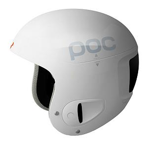 Snowboard POC Skull Comp Helmet - The POC Skull Comp Helmet is definitely the ultimate helmet for you. POC has combined their unique extremely thin shell with their patented Aramid membrane penetration barrier, APB. Furthermore, and to optimize its energy absorption, pneumatic honeycomb pads made of polyurethane are inserted into the inner EPS liner. Great fit, performance, and protection! . Model Year: 2010, Product ID: 162085, Model Number: W91011-1, GTIN: 7332522053428 - $79.91